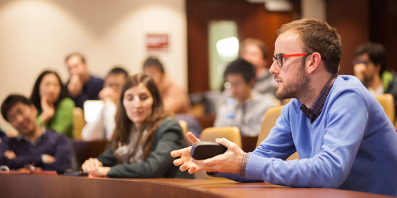 Tuiton & Financing | IESE Business School