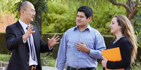 Tuiton & Financing   IESE Business School
